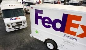 FedEx™ Shipping and Drop-Off Center